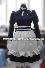 Axis Powers Hetalia Belarus Anime Cosplay Costume Maid DressAxis Powers Hetalia Belarus Anime Cosplay Costume Maid Dress