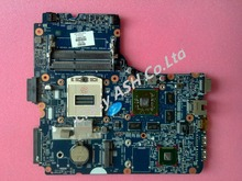Free shipping for HP 450 470 440 G1 laptop Motherboard 734084-001 Mainboard 48.4yw05.001
