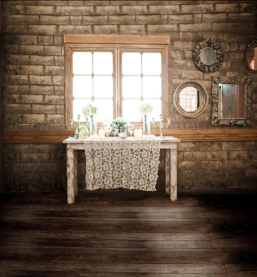 Interior Dressing Room 5x7ft Photography Background