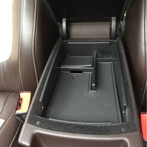 Image 3 - Auto styling Auto Handschuh Box Armlehne Box Sekundäre Lagerung Für Volkswagen VW CC Passat B7 MAGOTAN B6 B7L, auto Zubehör
