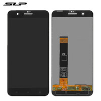 Skylarpu Black Complete LCD Screen Display For HTC One X10 Cell Phone Full LCD Display With