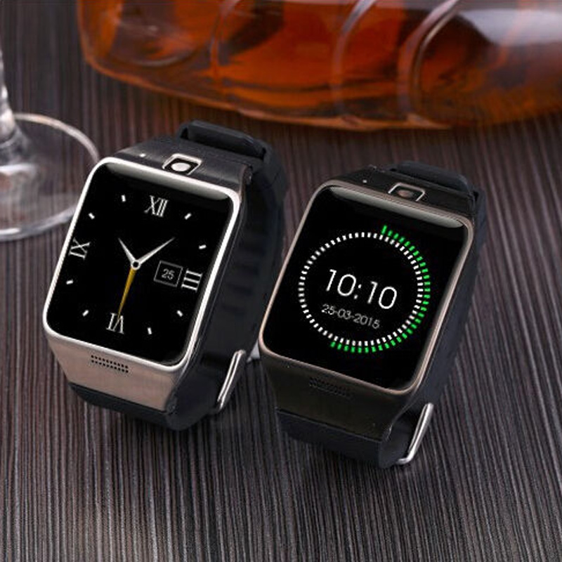 reloj inteligente lg128 smart watch with nfc sim. Black Bedroom Furniture Sets. Home Design Ideas