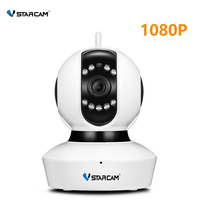 VSTARCAM C23S Wireless Security IP Camera WiFi Network Pan Tilt Zoom PTZ 1080P Full HD Surveillance