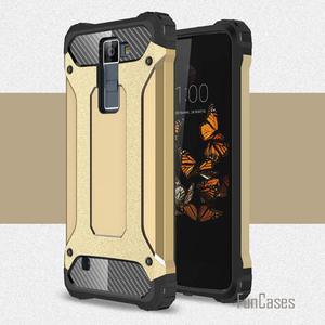 9a785c72f18 For LG K8 case plastic + silicone hybrid shock proof K8 armor cases for LG  K8 K350N