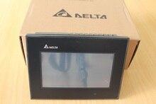 Dop-b07s411 Delta новый оригинальный HMI, 7 «Touch Панель dopb07s411, поддержка USB Host, win xp, win7 Полезная Бесплатная руководства и Программы для компьютера