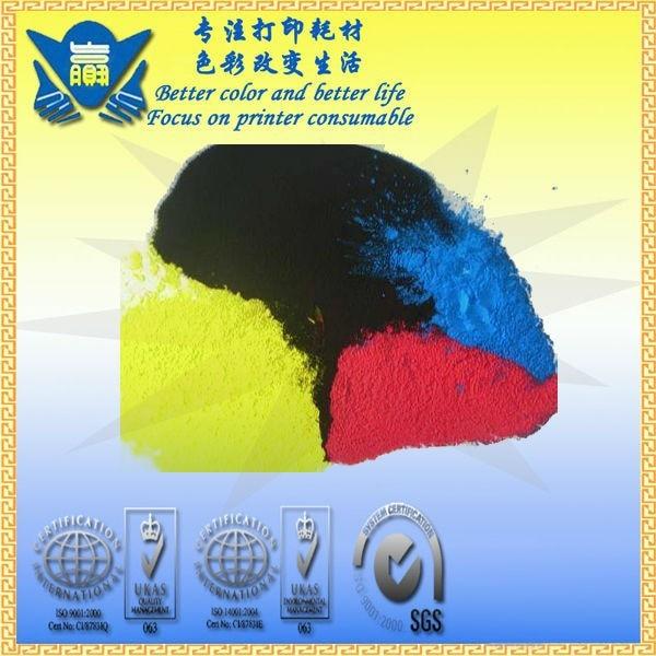 Premium,Color bulk compatible toner powder for Konica Minolta bizhub c6500 c6501