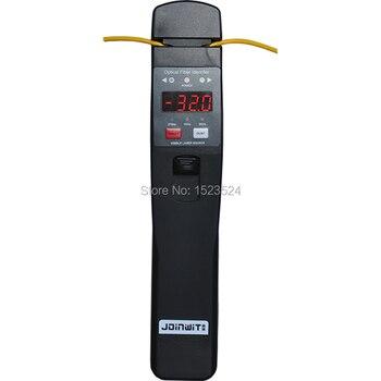 Identificador De Fibra Óptica Fibra Óptica Identificador JW3306D Ao Vivo com Construído em 10 mw Localizador Visual de Falhas