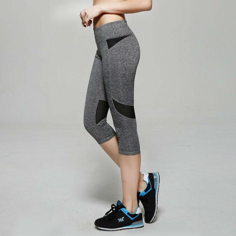 Shtatë minutë Pantallona të holla të holla jogë të hollë - Veshje sportive dhe aksesorë sportive - Foto 6