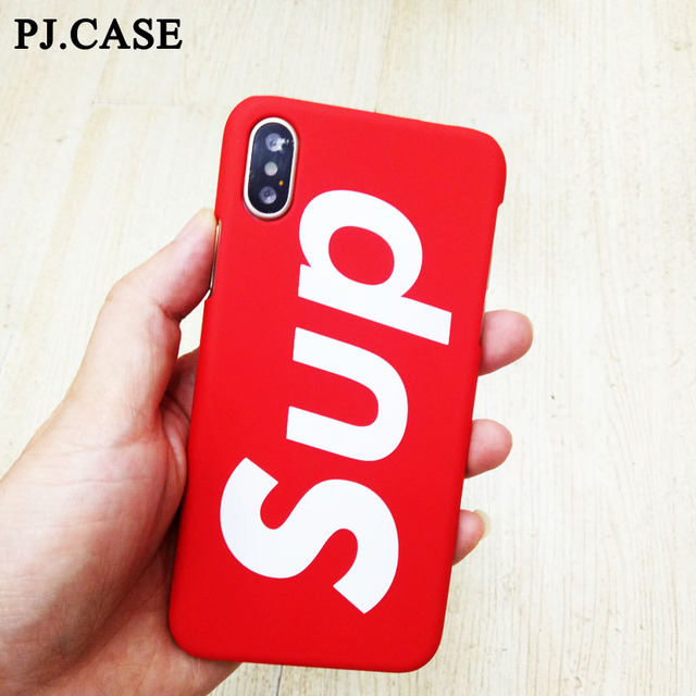 coque iphone x sup
