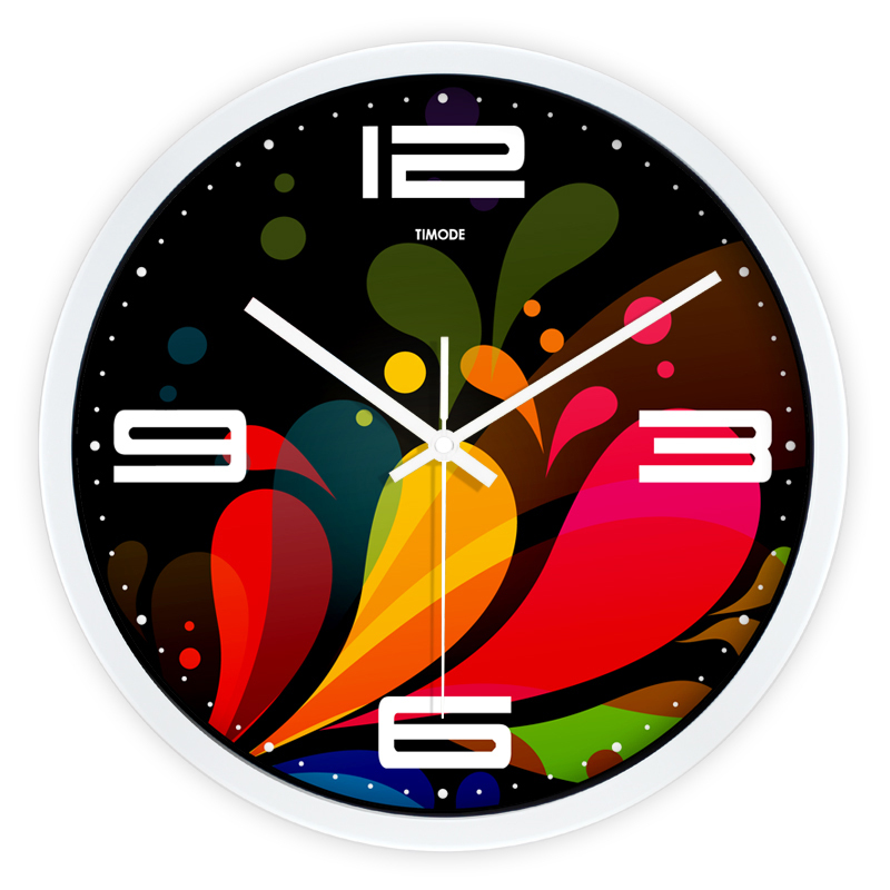 Acquista all\'ingrosso Online piccoli orologi da parete decorativo ...