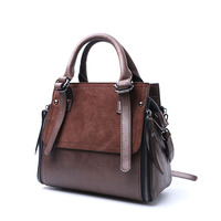 Бесплатная доставка! Оригинальные роскошные сумки для женщин, дизайнерские новые модные матовые сумки на плечо, сумка мешок
