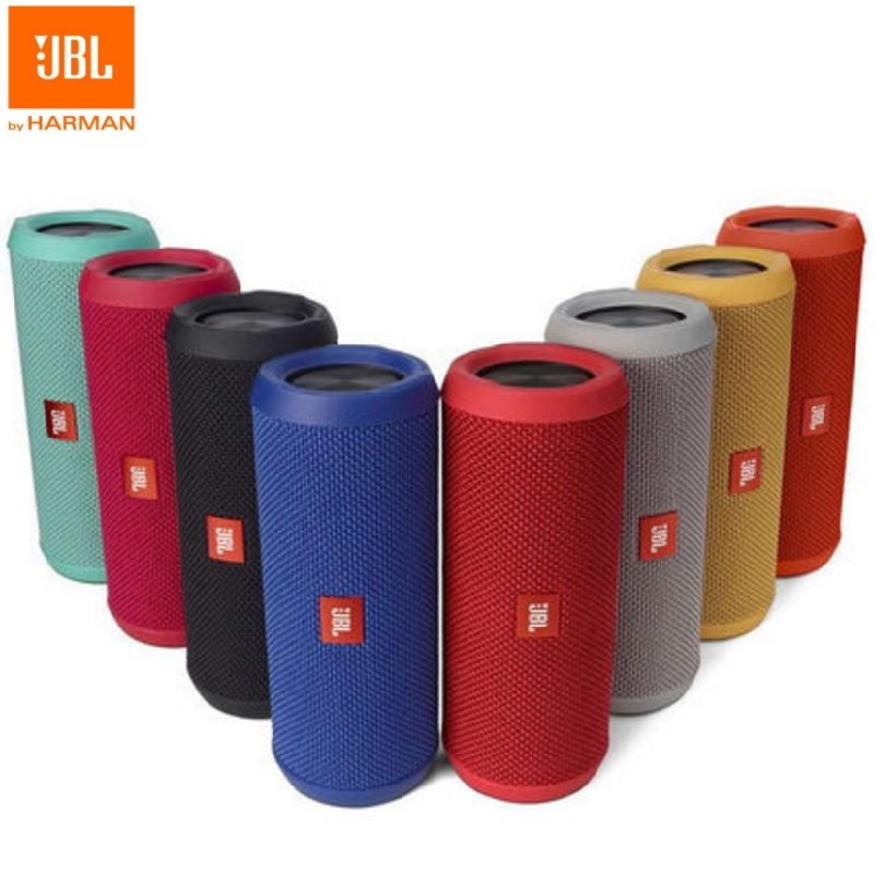 New Original JBL Flip 3 Fashion Designed Mini Portable Bluetooth Waterproof Speaker with freeshipping pk charge 2 pulse 2 CHR2+ jbl xtreme portable bluetooth speaker blue