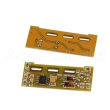 Smart Laser Printer Reset Toner Cartridge CHIP For  Samsung CLP-510 ( CLP-510D7K ) With High Quality