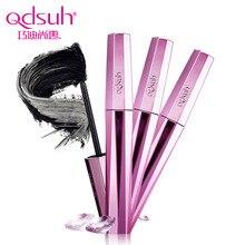 Qdsuh Crystal Maximum Curling Black Mascara Brush Makeup Eyelash Extension Makeup Cosmetic Mascara Liquid 3 Colors