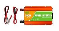 Car Power Inverter 300w 50hz 60hz Pure Sine Wave Ups Inverters Dc 12v To Ac 220v