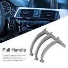 Door Pull Handle Right Front/Right Rear Door Handle Inner Trim Door-Pull Handle Door Panel Handle for BMW 3 Series