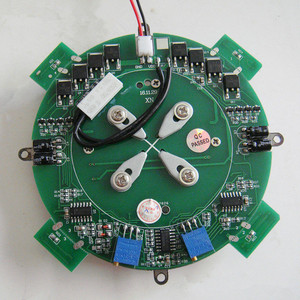 Image 4 - NEW magnetic levitation module magnetic levitation platform Load 500g + power supply+shell