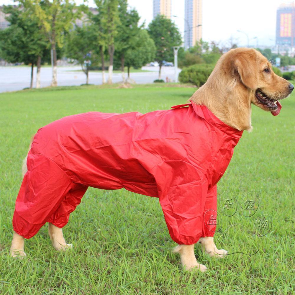 grande impermeabile del cane-acquista a poco prezzo grande