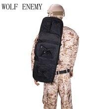 """85 см/33,"""" Одежда для собак военной расцветки на охоту тактический охотничий пистолет прицел пакет квадратная сумка для переноски защитный чехол рюкзак аксессуары"""