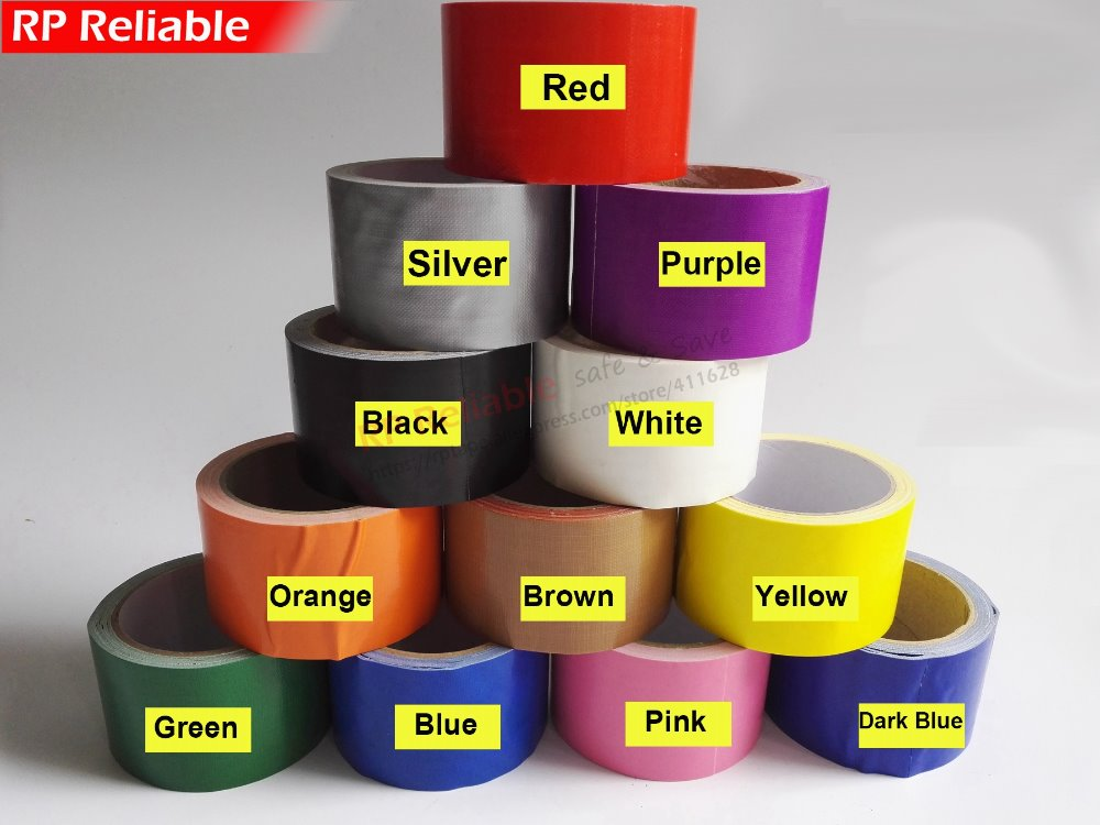 Color Choose, 6cm Wide, 10 Yards/Roll Single Adhesive Carpet Tape, Waterproof, Widely Use for Floor, Stage, Wedding, etc цена 2017