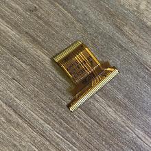 Замена для iPod Classic 80G/120G гибкий кабель HDD подлинный гибкий кабель HDD для iPod видео части жесткого диска