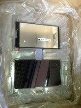 Для Lenovo Tab 2 A7-30HC ЖК-дисплей + Сенсорная панель планшета Бесплатная доставка
