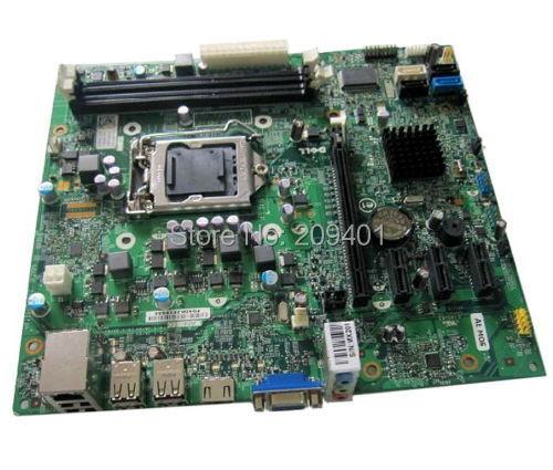Para DELL MIH61R OptiPlex 390 Desktop Motherboard Mainboard DDR3 LGA 1155 Totalmente testado todas as funções de Um Bom Trabalho
