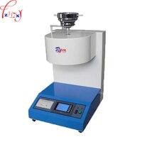 Пластик расплава измеритель скорости потока xnr-400b тестирование thermo Пластик расплава массового расхода измеряли оборудование 220 В 500 вт 1 шт.