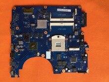 Dla samsung r580 r540 r538 ba92-06623a ba92-06623b laptopa płyty głównej 100% testowane