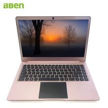 Bben laptop 14inch 4GB RAM+64GB EMMC wifi bluetooth type-c HDMI FHD Windows10 Laptop netbook Computer