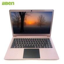 Bben ноутбук 14 дюймов 4 ГБ Оперативная память + 64 ГБ EMMC Wi-Fi Bluetooth Type-C HDMI FHD Windows10 ноутбука нетбук