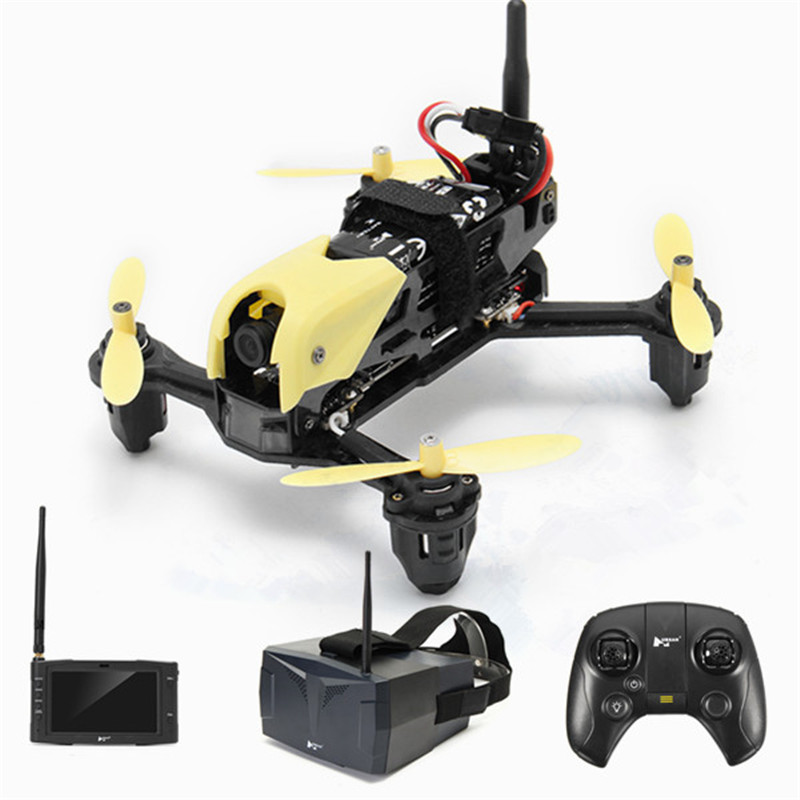Hubsan H122D X4 5.8G FPV W/ 720P Camera Micro Racing RC Quadcopter Camera Drone Goggles Compatible Fatshark VS Eachine E013 original hubsan h122d x4 storm spare parts h122d 18 video goggles hv002 for hubsan h122d x4 rc racing drone quadcopter