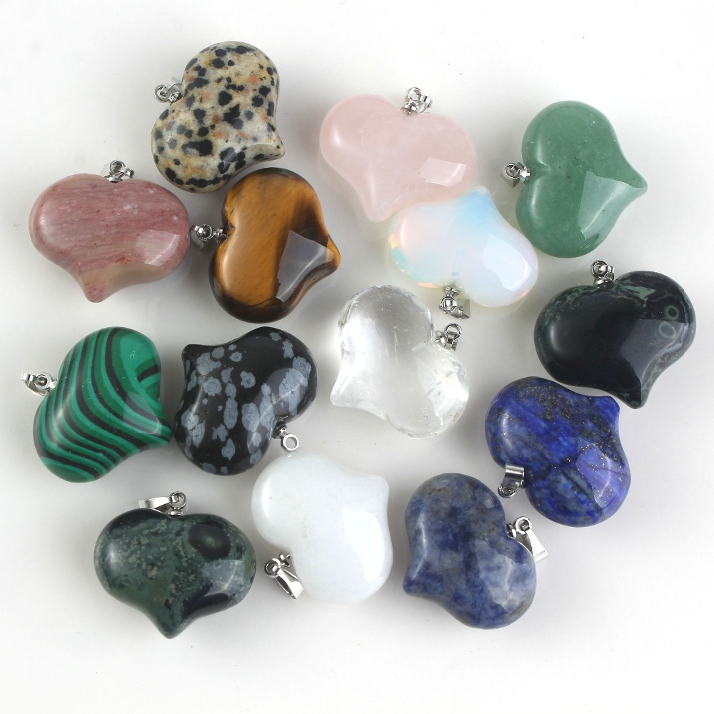 Kraft beads Trendy Silver Plated Assorted Rock Cryatal ...