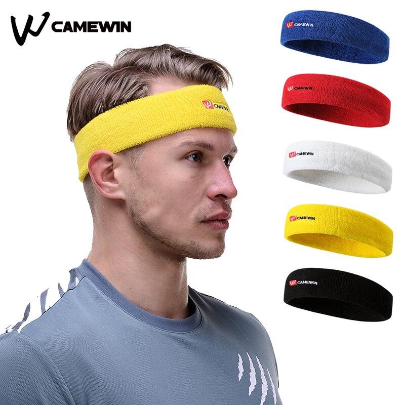 спортивные повязки мужчины