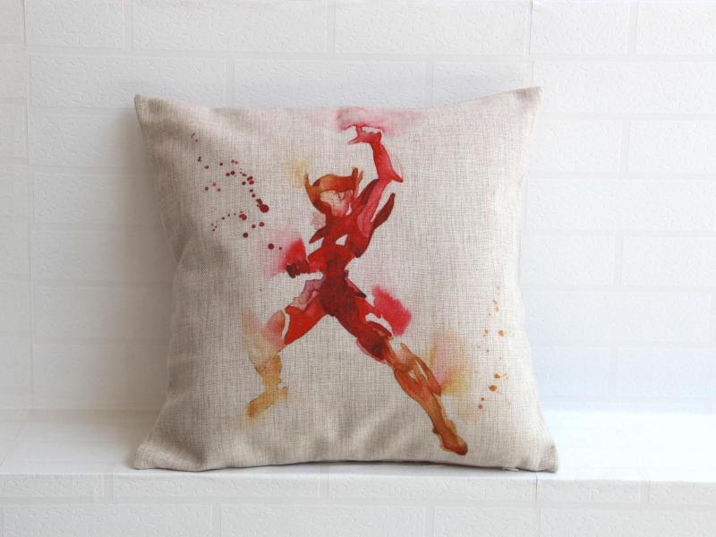 Aliexpresscom Comprar Flash funda de almohada acuarela de