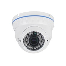 цена на 4 IN1 2MP 4MP Dome HD Camera AHD CVI TVI 2.8-12mm Varifocal Lens Surveillance CCTV Security 4x Zoom IR Video Camera