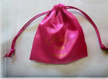 Popular Satin Drawstring Bags-Buy Cheap Satin Drawstring Bags lots ...