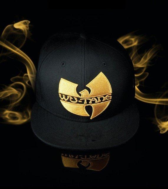 d789e9d96189e 2015 new wu tang snapback hat wutang baseball cap wu-tang clan bone gorras