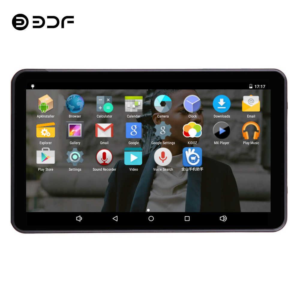 BDF enfants tablette 9 pouces tablette Pc Quad Core 1 GB + 8 GB Android 5.1 Mini ordinateur WiFi tablettes ordinateur portable 7 8 9 10 10.1 tablette Android