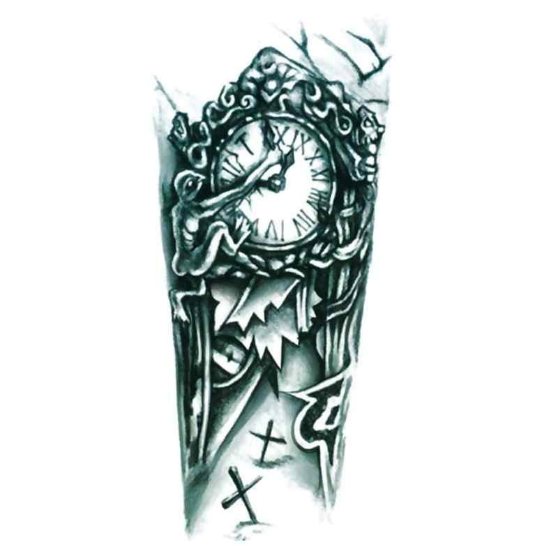 Detalle Comentarios Preguntas Sobre 1 Unid Tatuajes Temporales