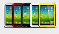 De Gran Alcance Original Para Xiaomi Pad Mipad Mi Pad prueba de Choques Impermeable Hermético Al Polvo de Aluminio Cubre Personalidad Creativa