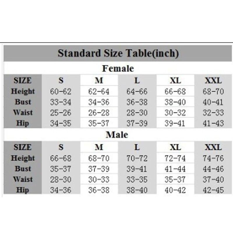 size chart800