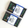 16 ГБ 2X8 ГБ DDR3 PC3-10600 1333 мГц 204-контактный Sodimm ПАМЯТИ Ноутбука Ноутбук ОПЕРАТИВНОЙ Памяти 1333 МГЦ низкая плотность Non-Ecc полный испытания