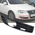 For VW 2006-2010 Passat B6 Front Bumper Lower Grill Right Side 3C0 853 666 A