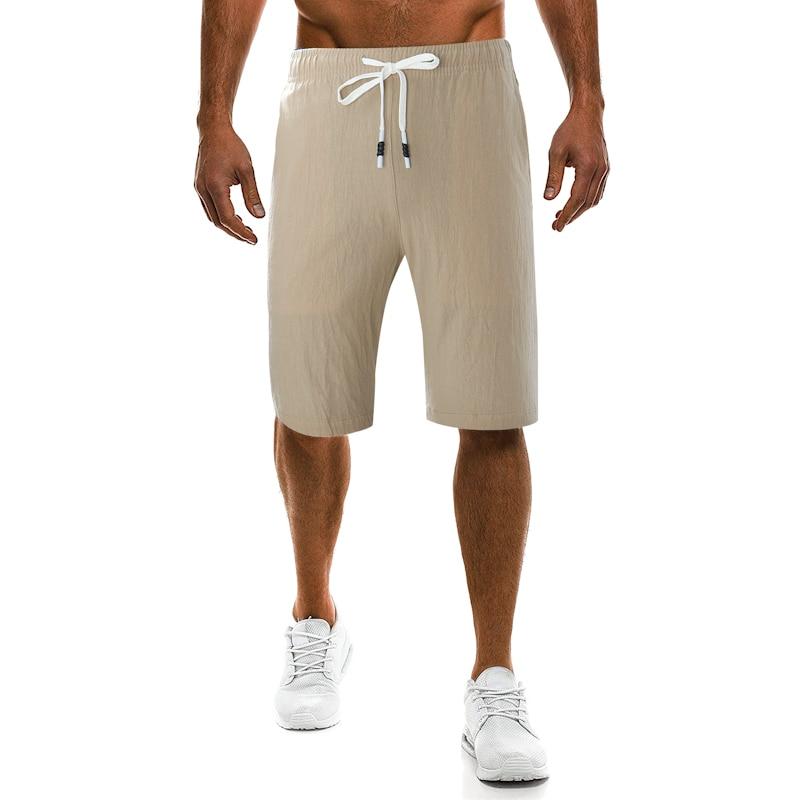 New Summer Beach Shorts Men  3