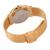 Wwoor diseño hombres relojes de cuarzo de lujo ultra delgada de acero inoxidable banda Fecha Deportes Reloj de Oro Reloj de Pulsera Ocasional Superior 8018 marca