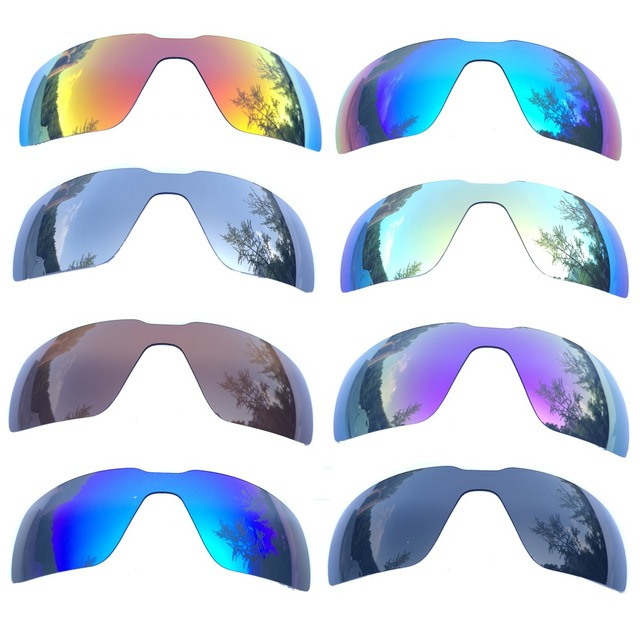 e91dbd9190 Polarized Replacement Lenses for Probation Sunglasses - Multiple Options