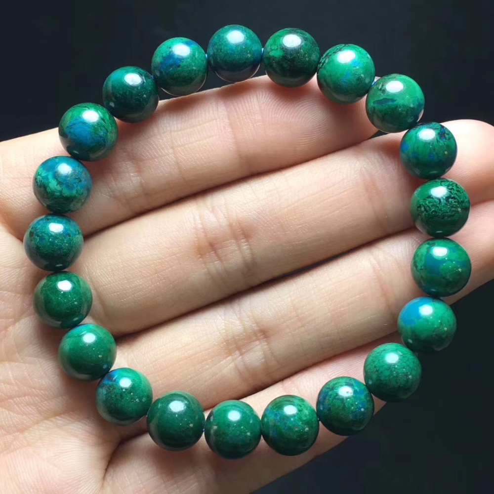 Malachite Bracelet (4)