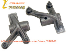 CF500 Valve Rocker Arm Intake and Exhaust CF188 Engine Parts ATV CFX5 CF188-069000 Repair 0180-021100 0180-021200 QMYB-CF500