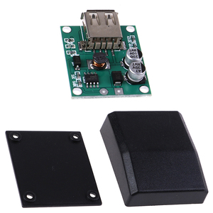 1 Pc 5V 2A Solar Panel Power Bank USB Charge Voltage Controller Regulator
